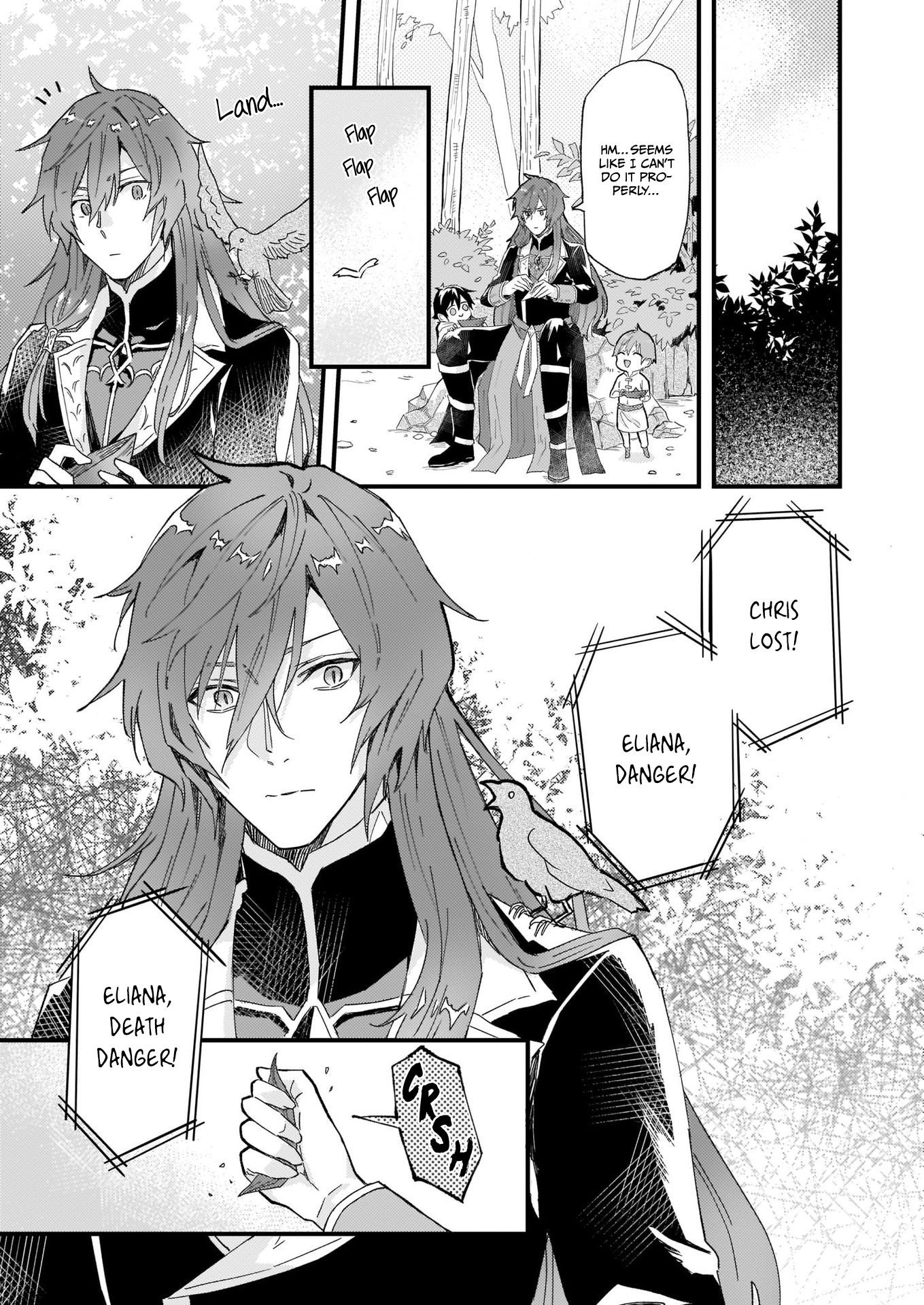 Manga I was Told to Relinquish My Fiance to My Little Sister, and the Greatest Dragon Took a Liking to Me and Unbelievably Took Over the Kingdom - Chapter 12 Page 30