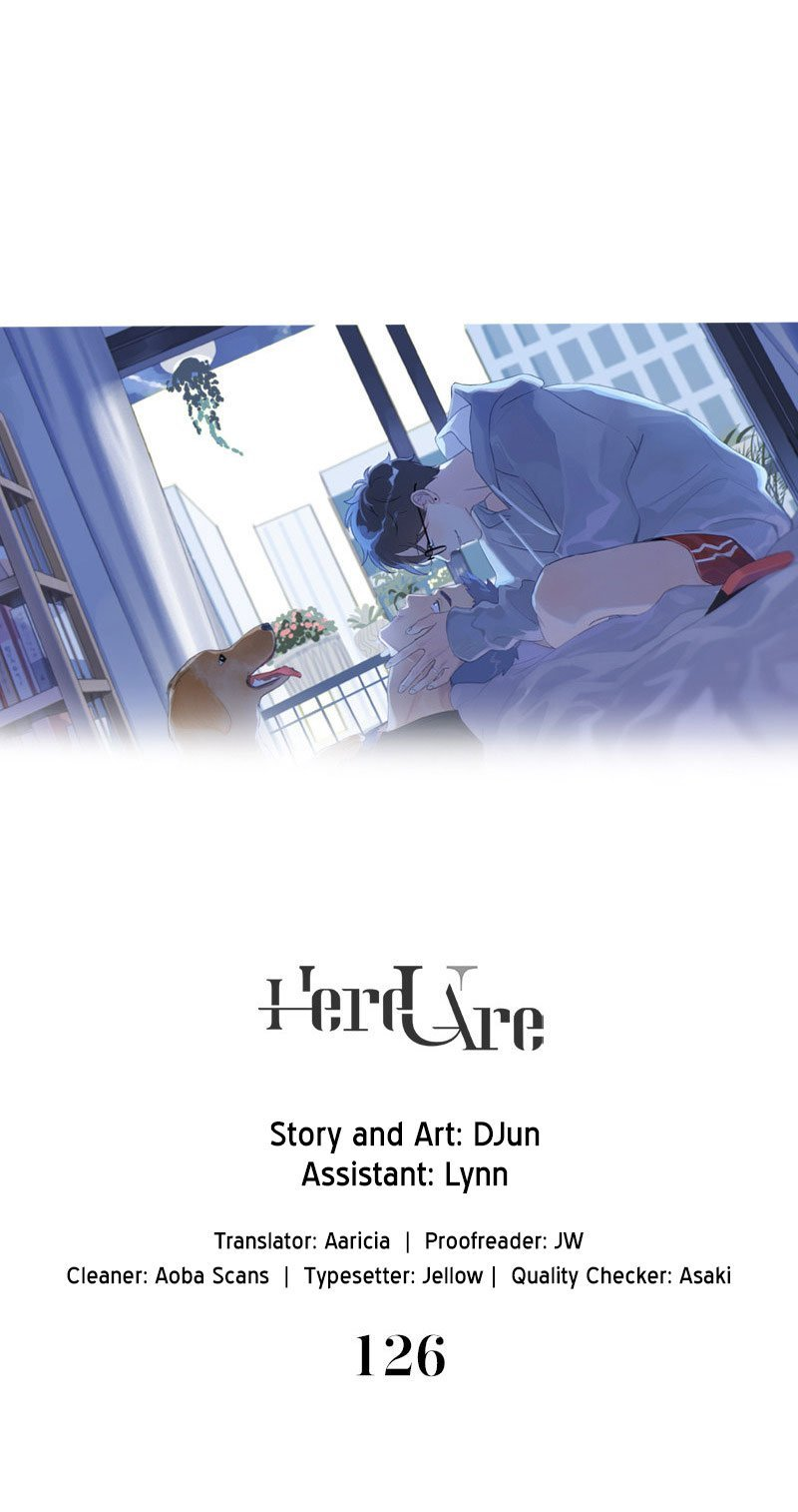 Manga Here U Are - Chapter 126 Page 1
