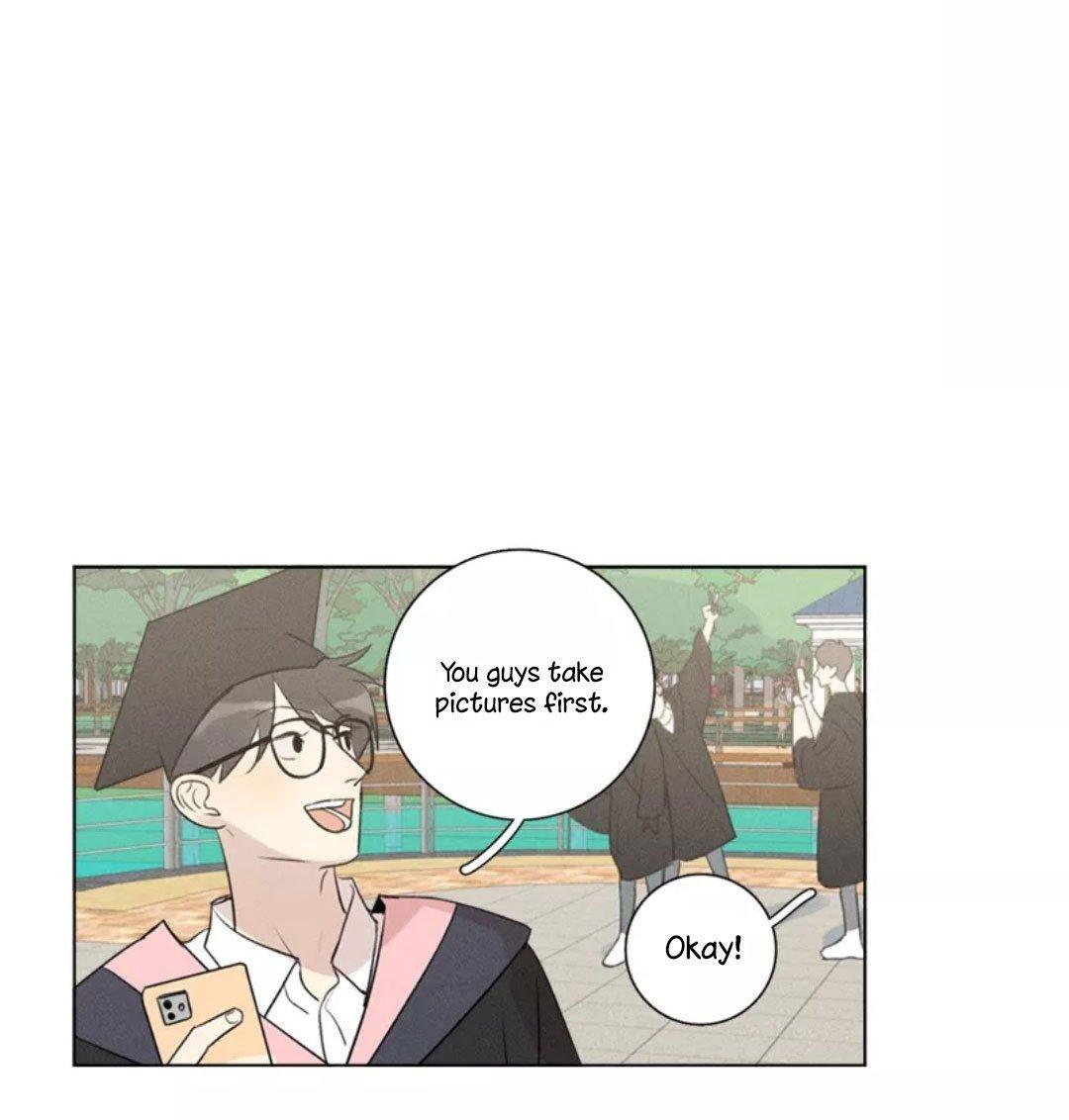 Manga Here U Are - Chapter 137 Page 14