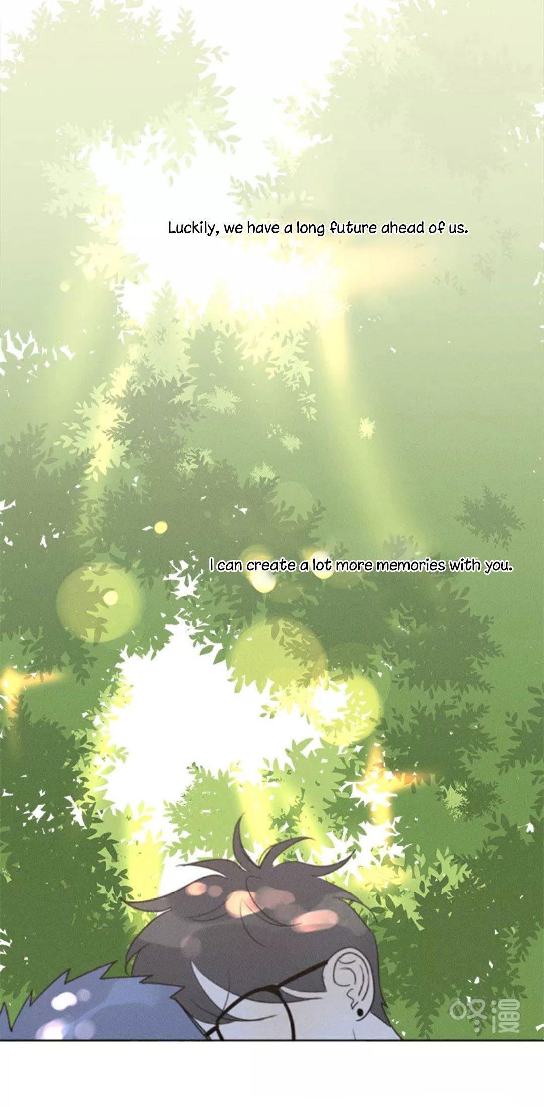 Manga Here U Are - Chapter 137 Page 77