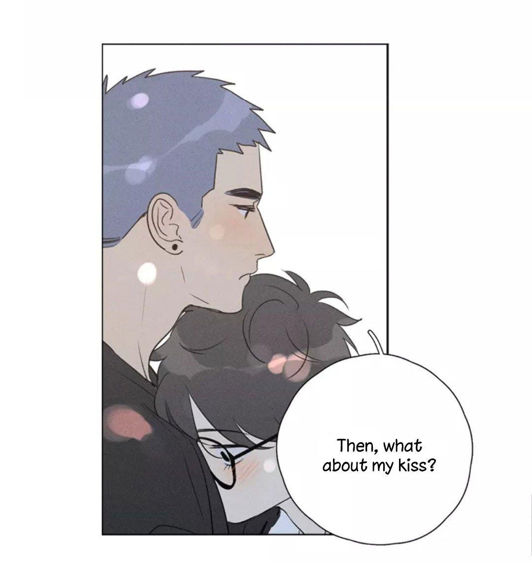 Manga Here U Are - Chapter 137 Page 72