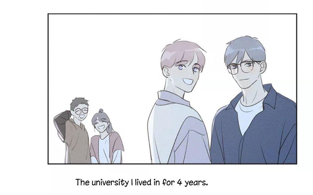 Manga Here U Are - Chapter 137 Page 41