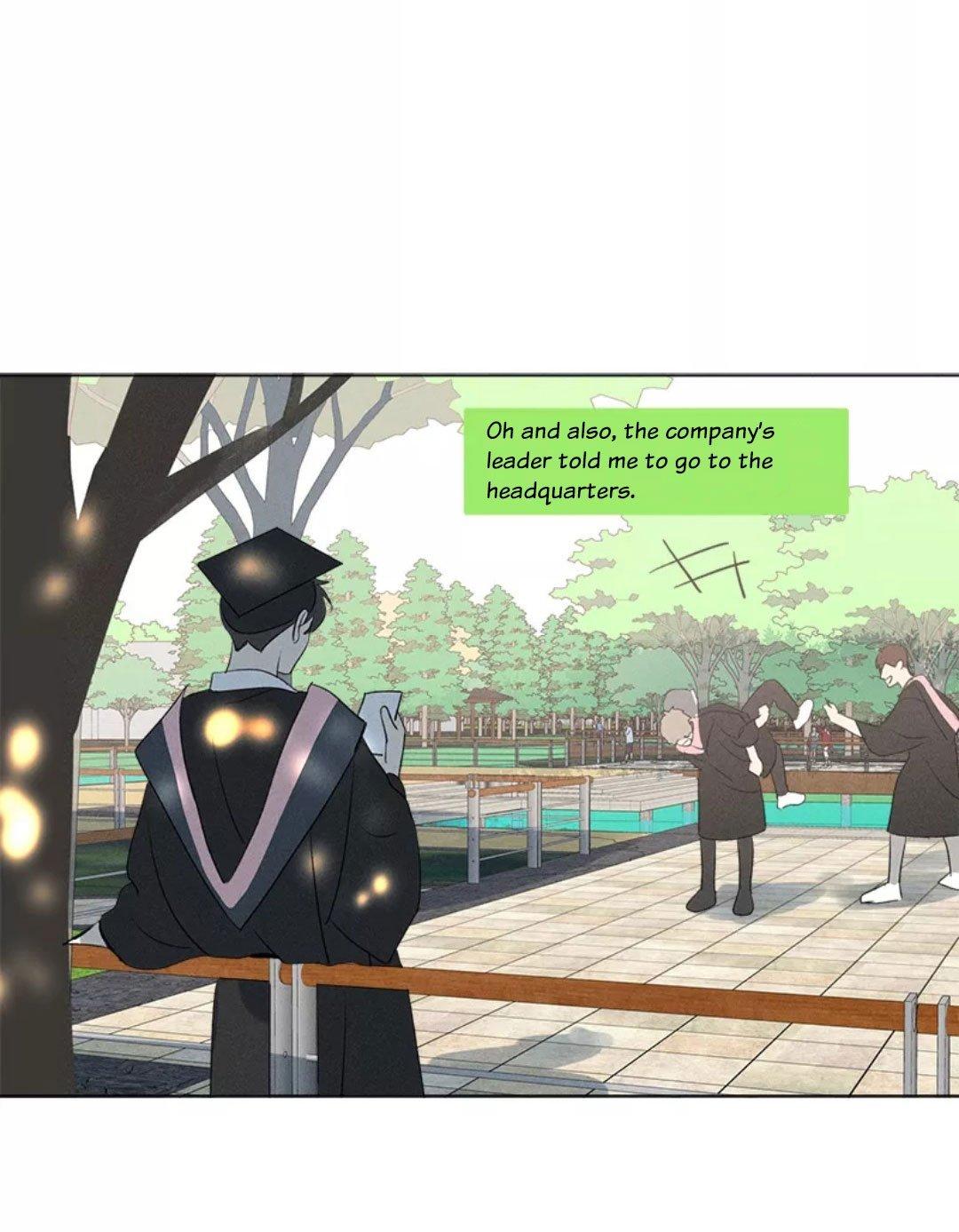 Manga Here U Are - Chapter 137 Page 20