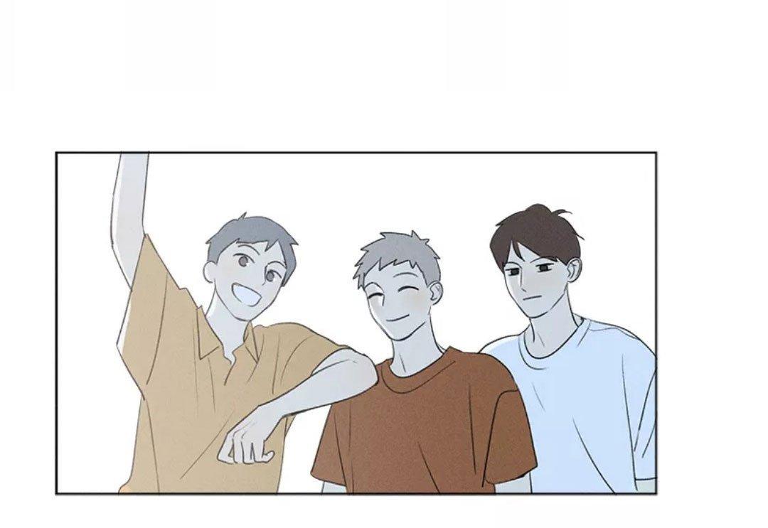 Manga Here U Are - Chapter 137 Page 40