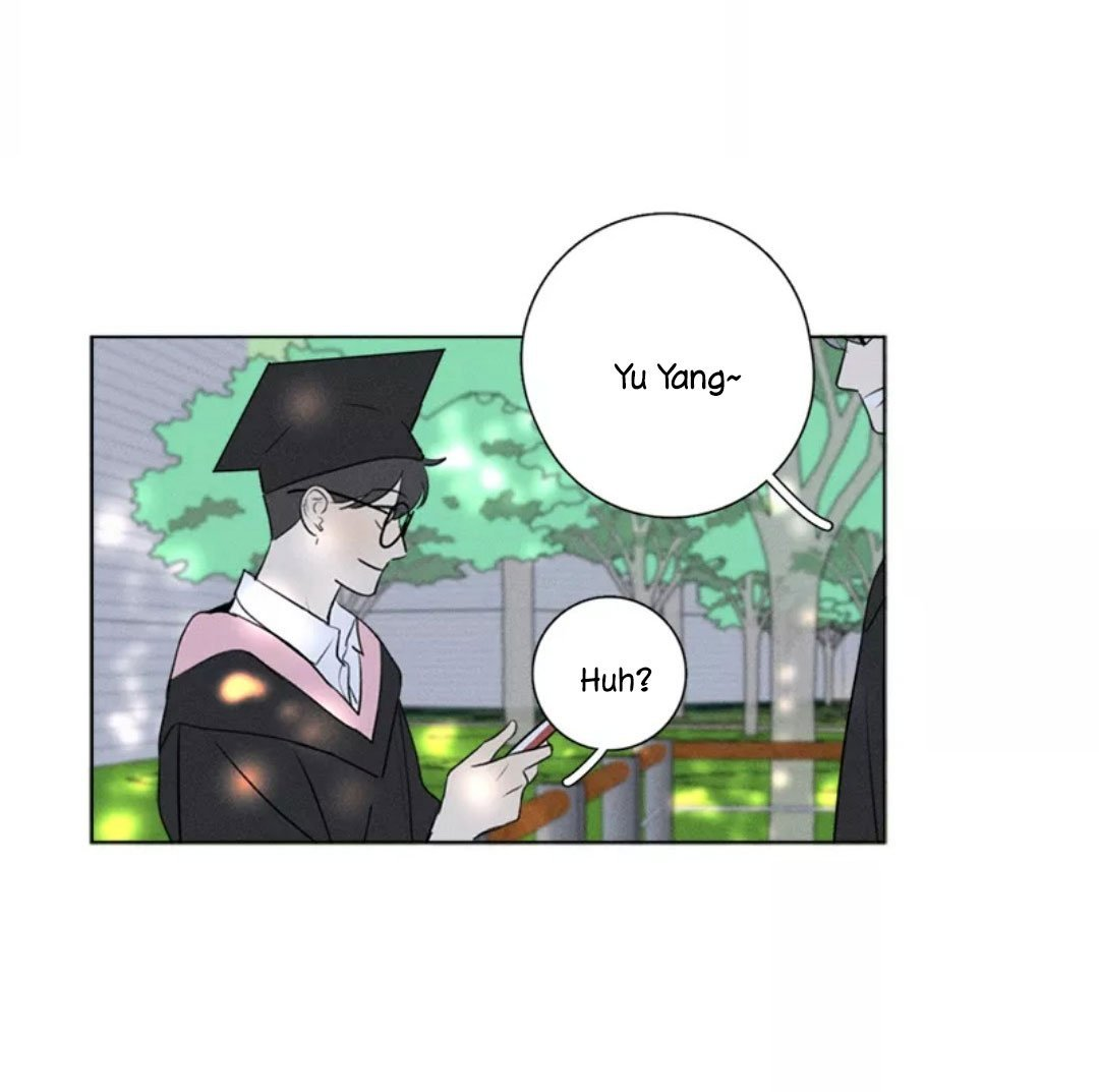 Manga Here U Are - Chapter 137 Page 27
