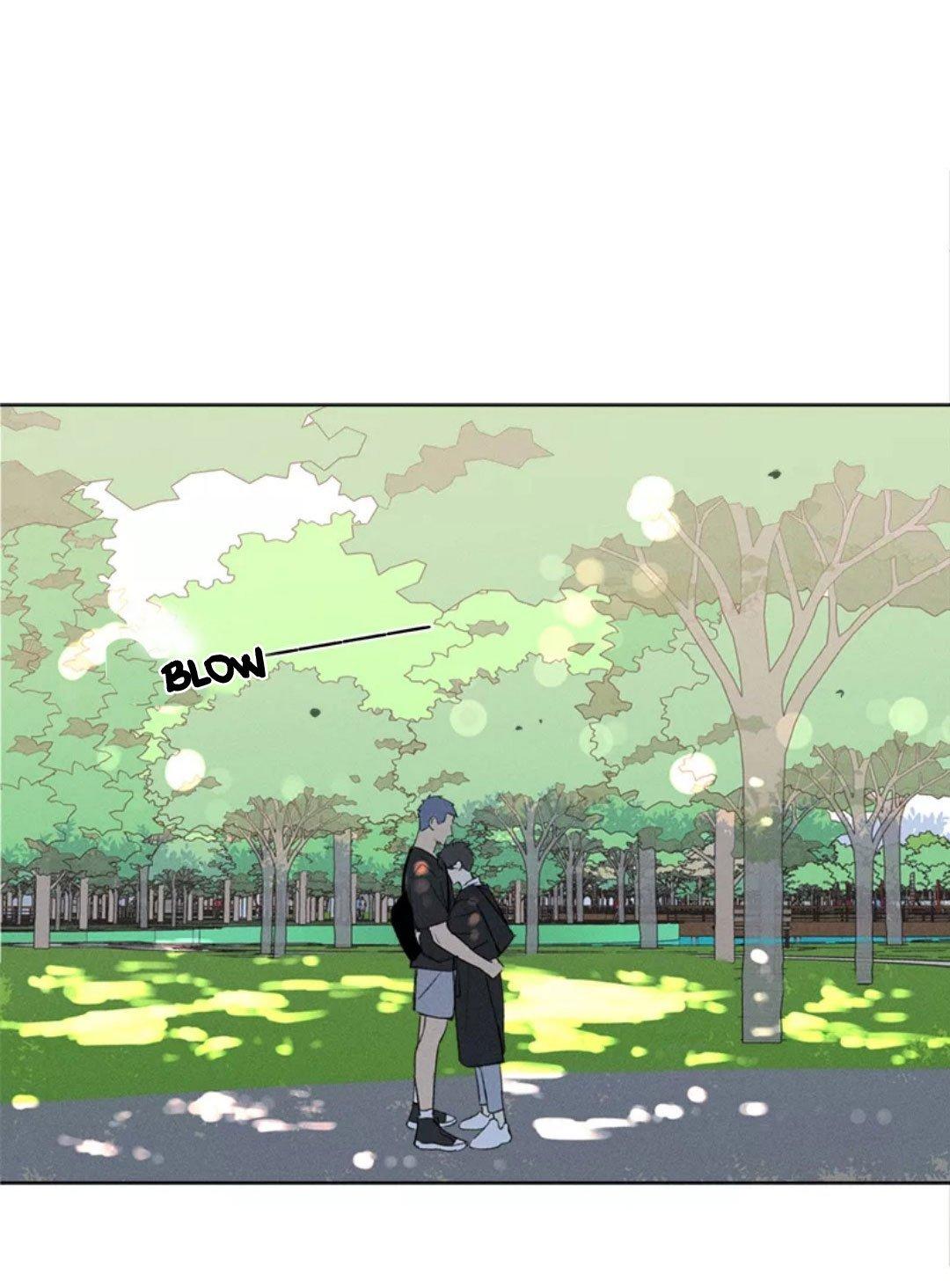Manga Here U Are - Chapter 137 Page 69