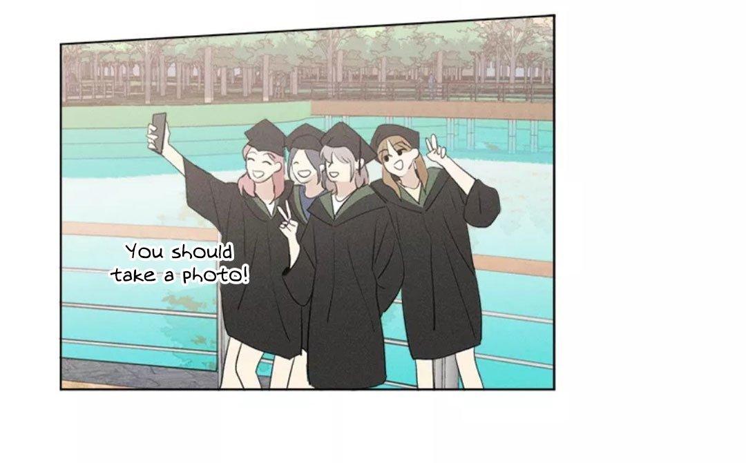 Manga Here U Are - Chapter 137 Page 9