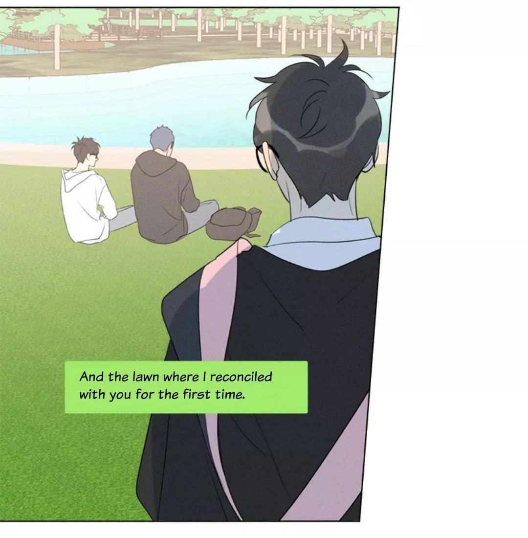 Manga Here U Are - Chapter 137 Page 57