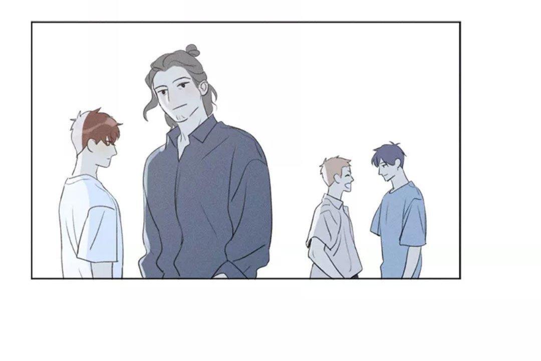 Manga Here U Are - Chapter 137 Page 42