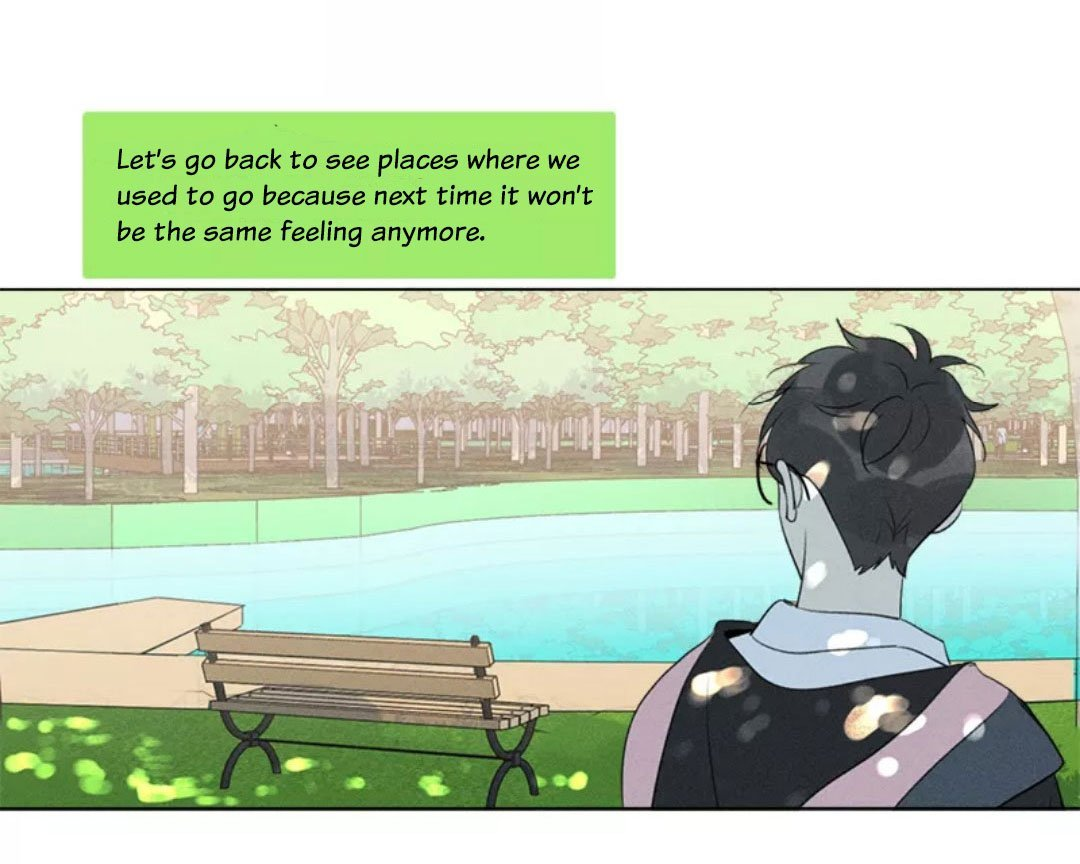Manga Here U Are - Chapter 137 Page 51