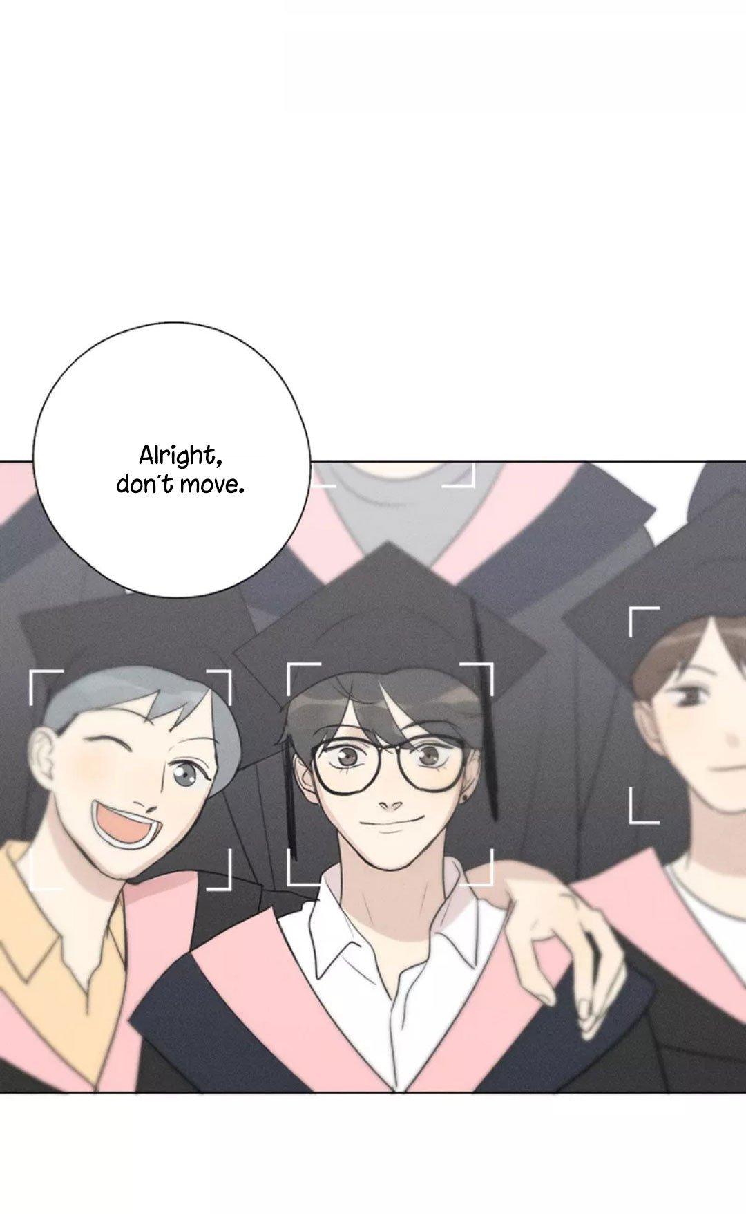 Manga Here U Are - Chapter 137 Page 38