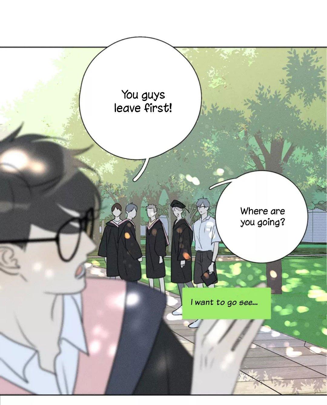 Manga Here U Are - Chapter 137 Page 47
