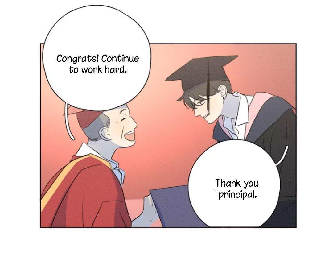 Manga Here U Are - Chapter 137 Page 6