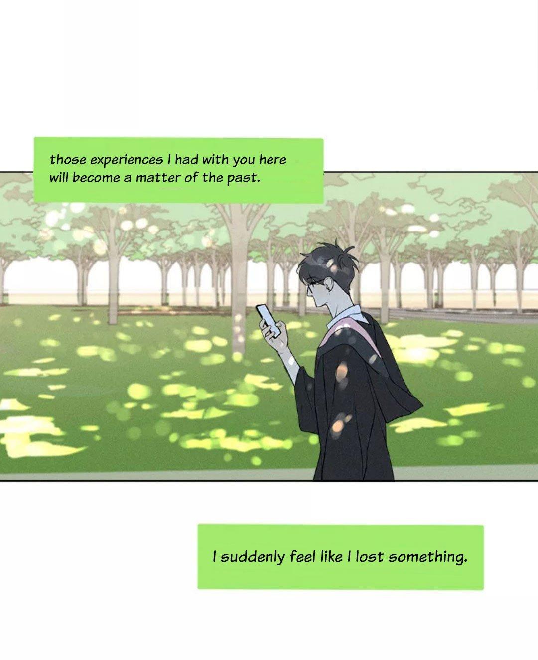 Manga Here U Are - Chapter 137 Page 60