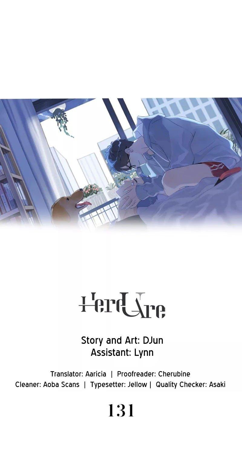Manga Here U Are - Chapter 131 Page 1