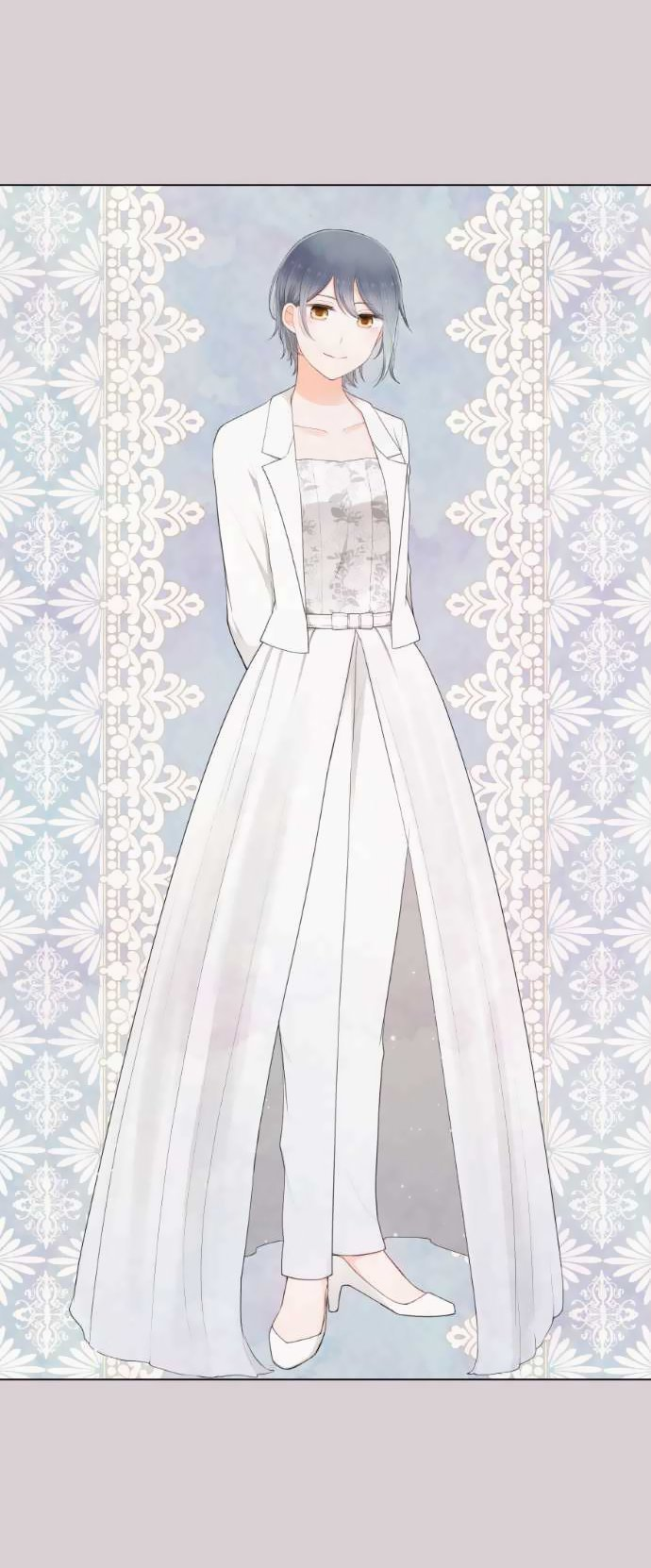 Manga We Don't Need a Prince - Chapter 182.5 Page 14