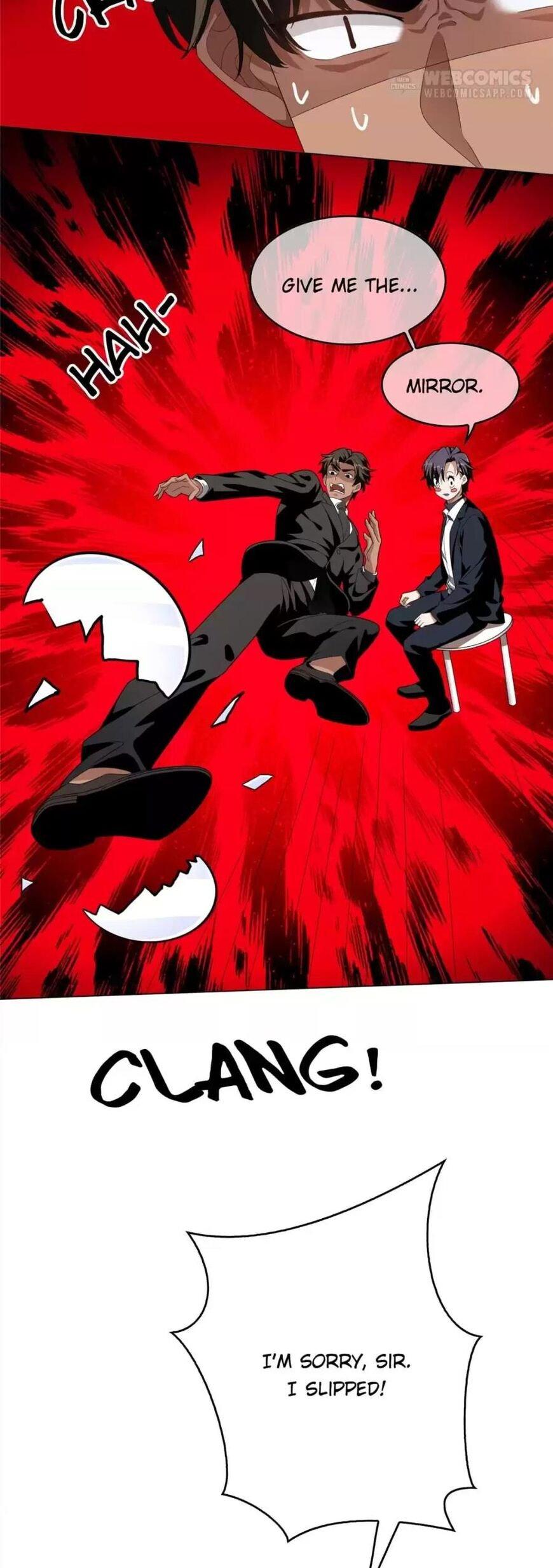 Manga Chunqing Lushao - Chapter 117 Page 4
