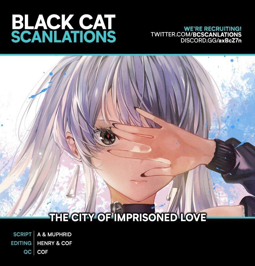 Manga City of Love Prison - Chapter 44 Page 1