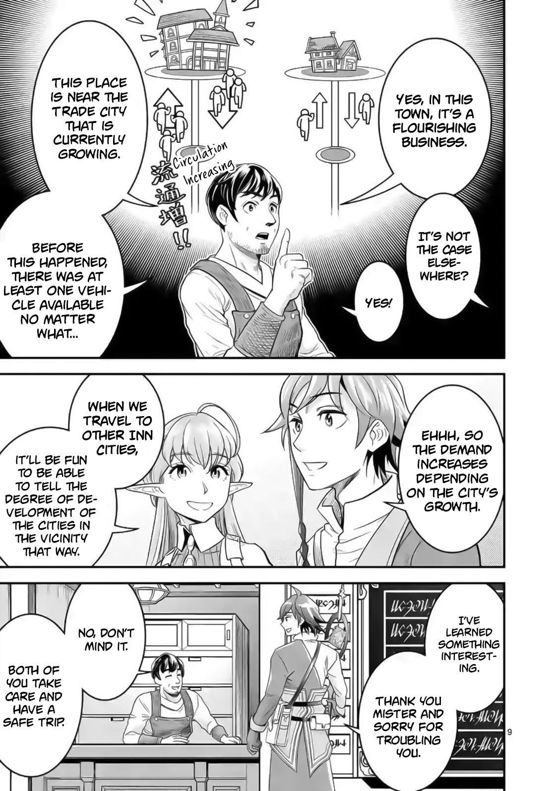 Manga 100-nin no Eiyuu o Sodateta Saikyou Yogensha wa, Boukensha ni Natte mo Sekaijuu no Deshi kara Shitawarete Masu - Chapter 19 Page 10