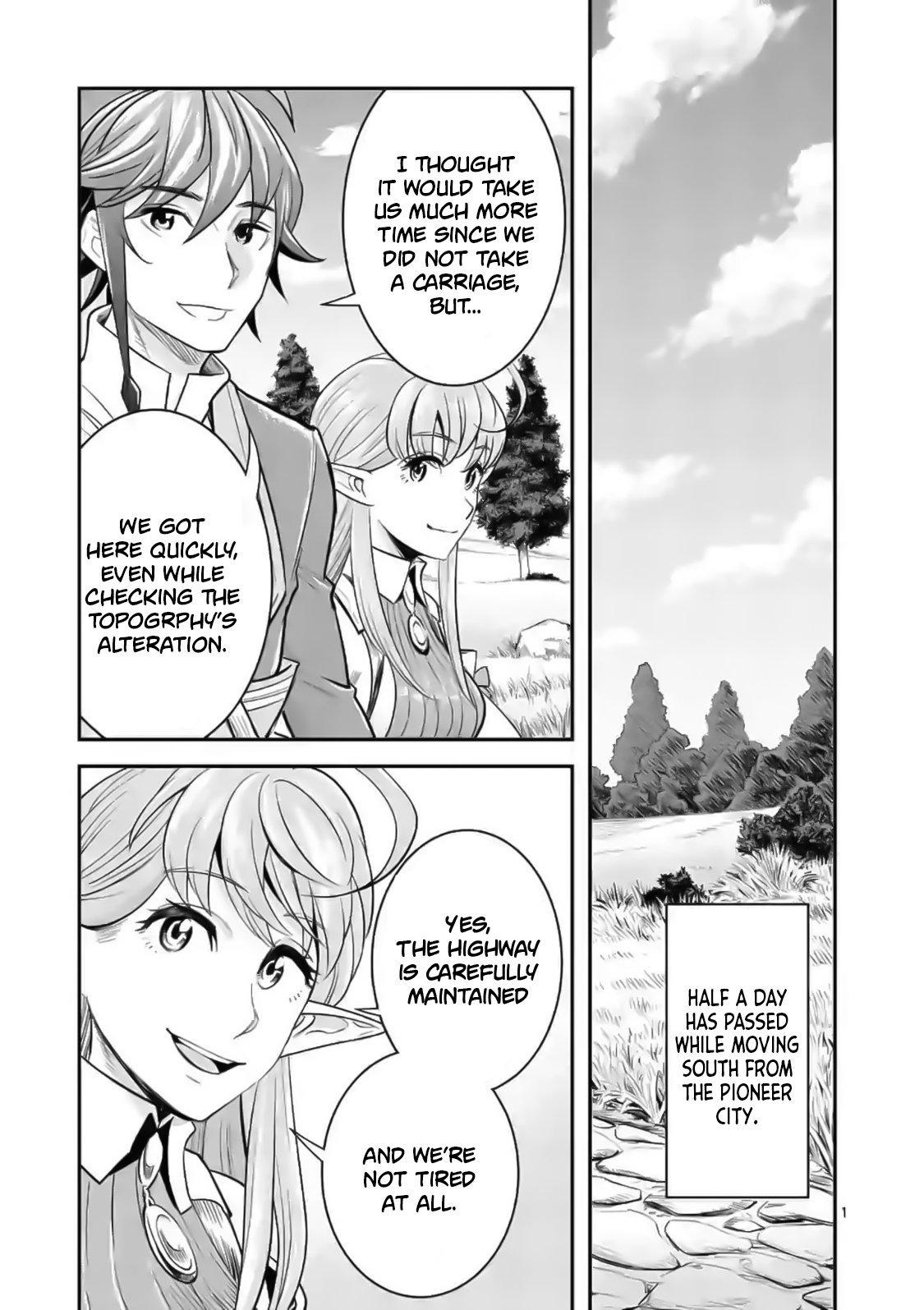 Manga 100-nin no Eiyuu o Sodateta Saikyou Yogensha wa, Boukensha ni Natte mo Sekaijuu no Deshi kara Shitawarete Masu - Chapter 19 Page 2