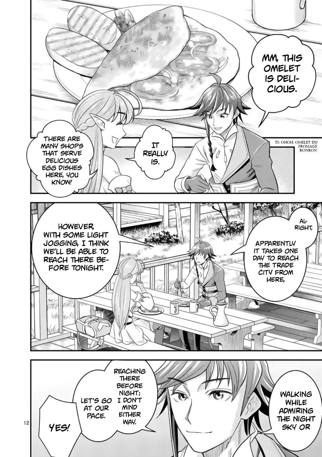 Manga 100-nin no Eiyuu o Sodateta Saikyou Yogensha wa, Boukensha ni Natte mo Sekaijuu no Deshi kara Shitawarete Masu - Chapter 19 Page 13