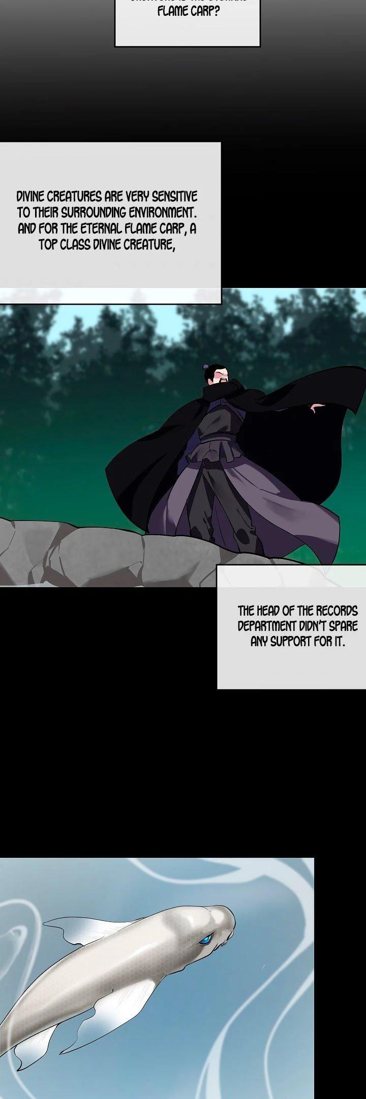 Manga Volcanic Age - Chapter 156 Page 18