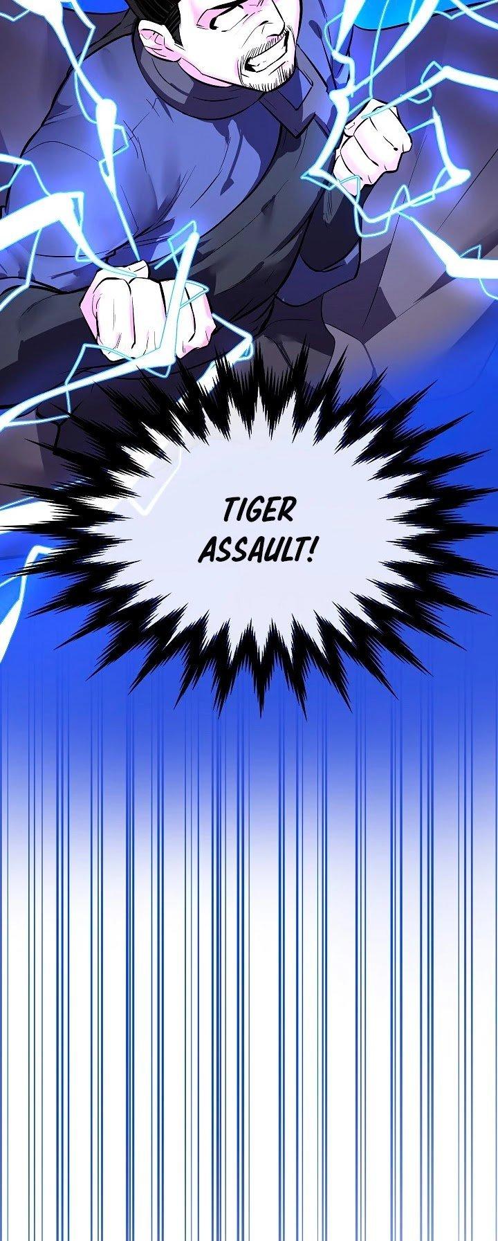 Manga Volcanic Age - Chapter 156 Page 36