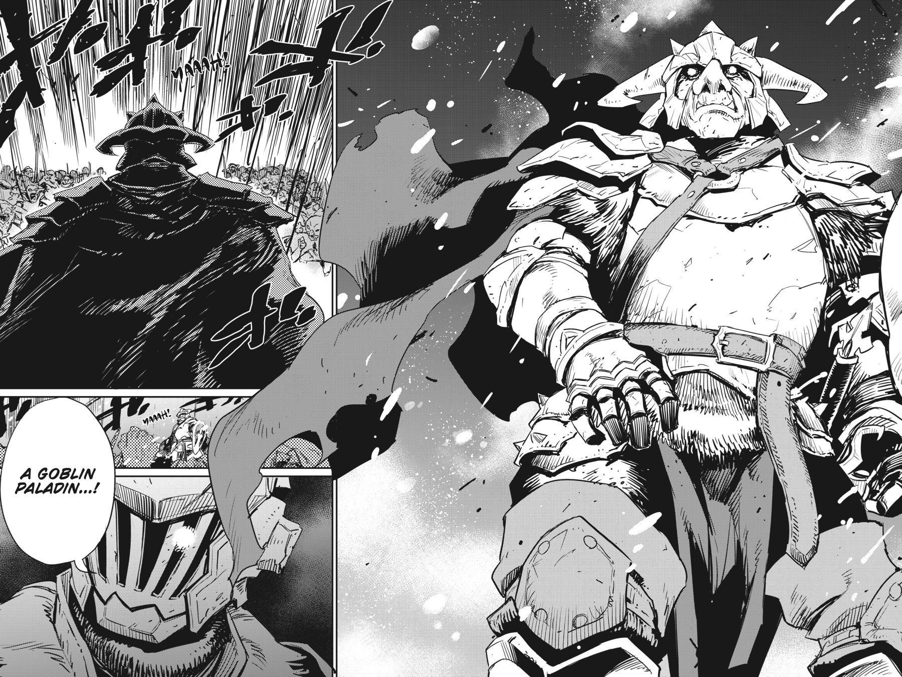 Manga Goblin Slayer - Chapter 49 Page 19