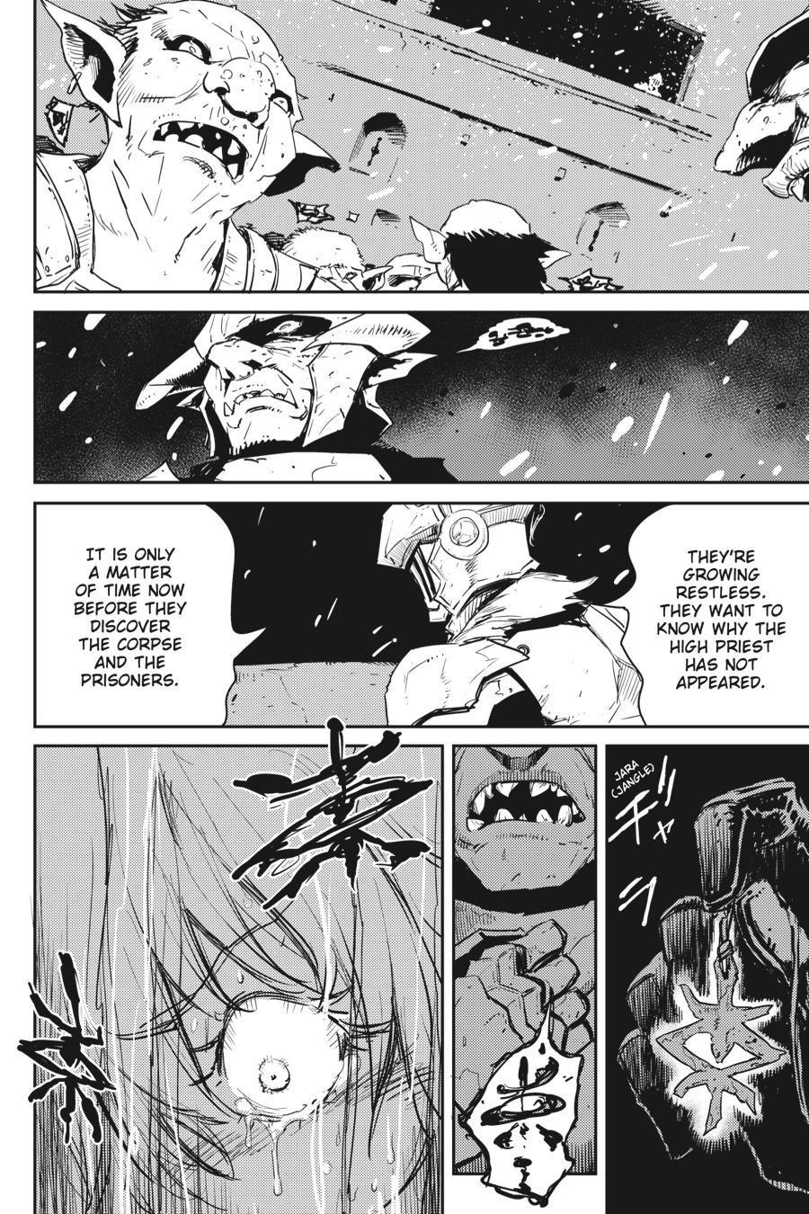 Manga Goblin Slayer - Chapter 49 Page 26