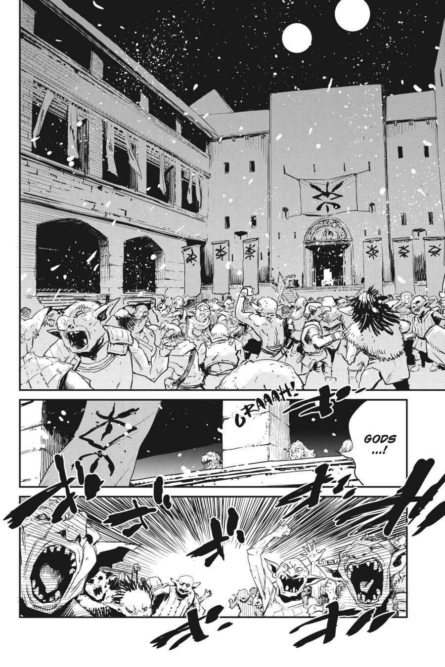 Manga Goblin Slayer - Chapter 49 Page 17