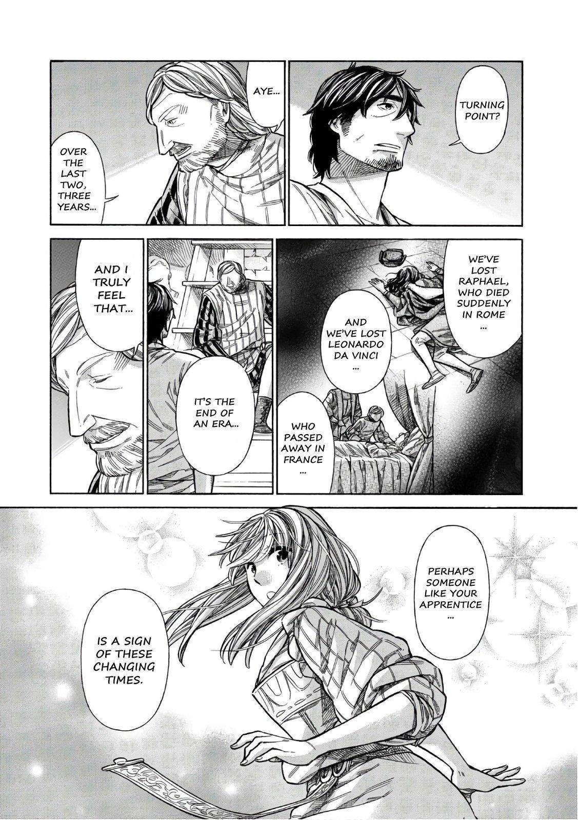 Manga Arte - Chapter 38 Page 24