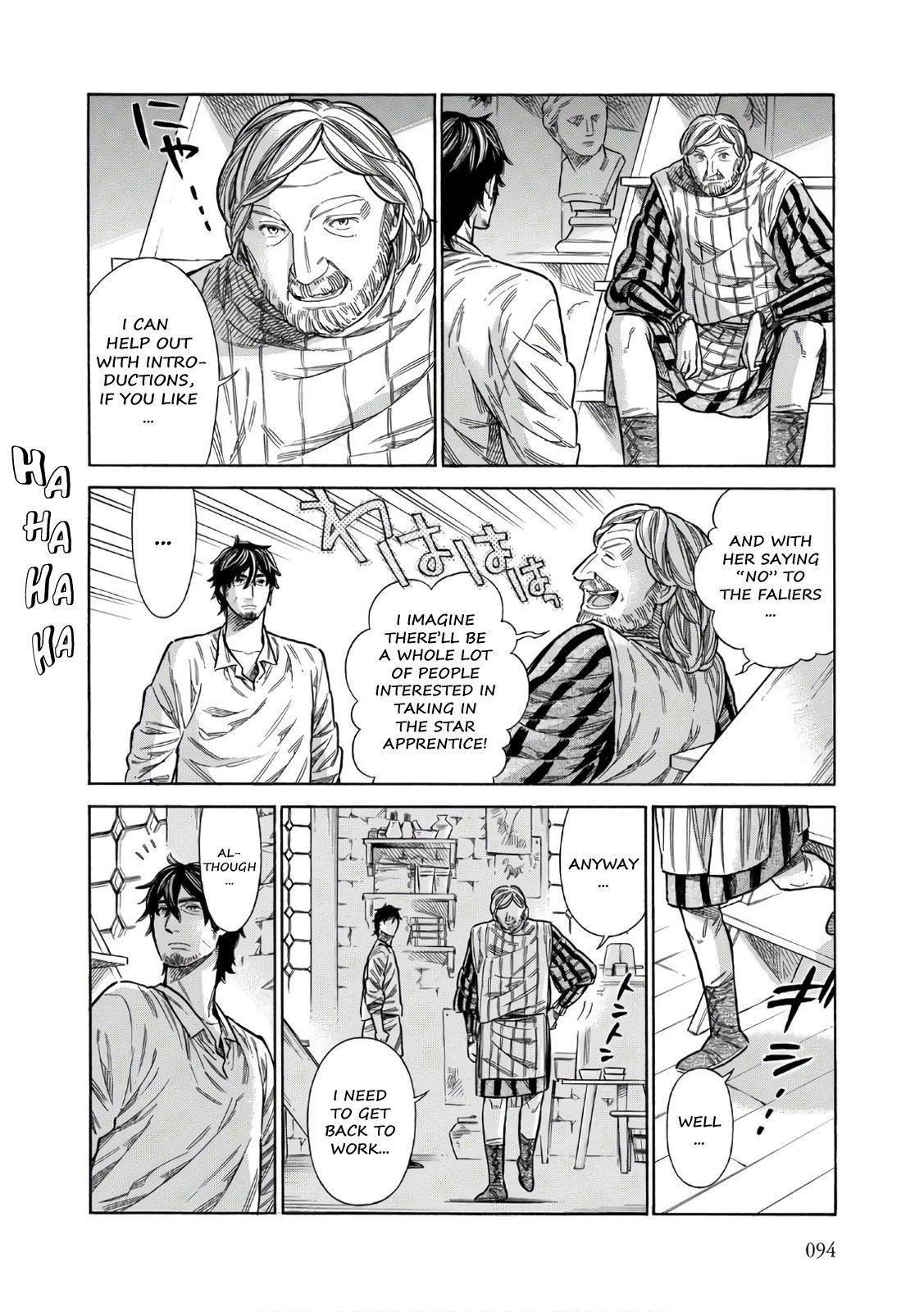 Manga Arte - Chapter 38 Page 29