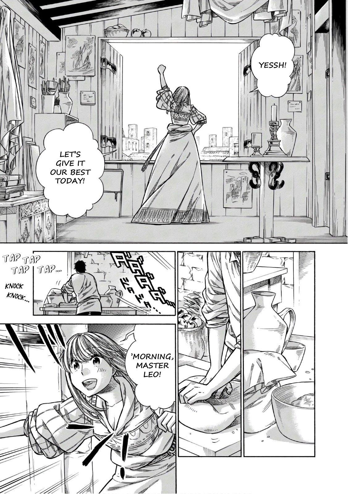 Manga Arte - Chapter 38 Page 4