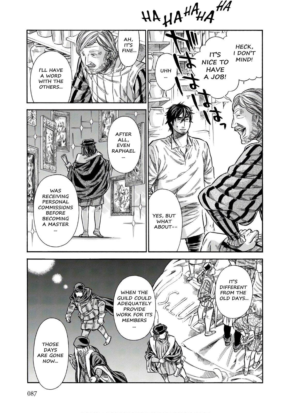 Manga Arte - Chapter 38 Page 22