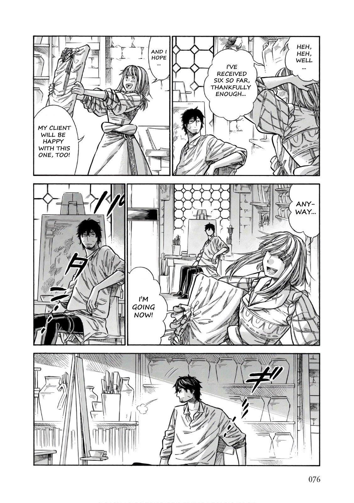 Manga Arte - Chapter 38 Page 11