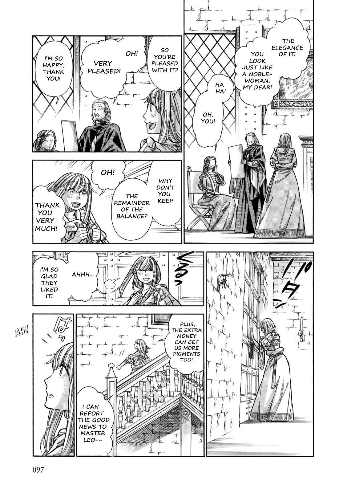 Manga Arte - Chapter 38 Page 32