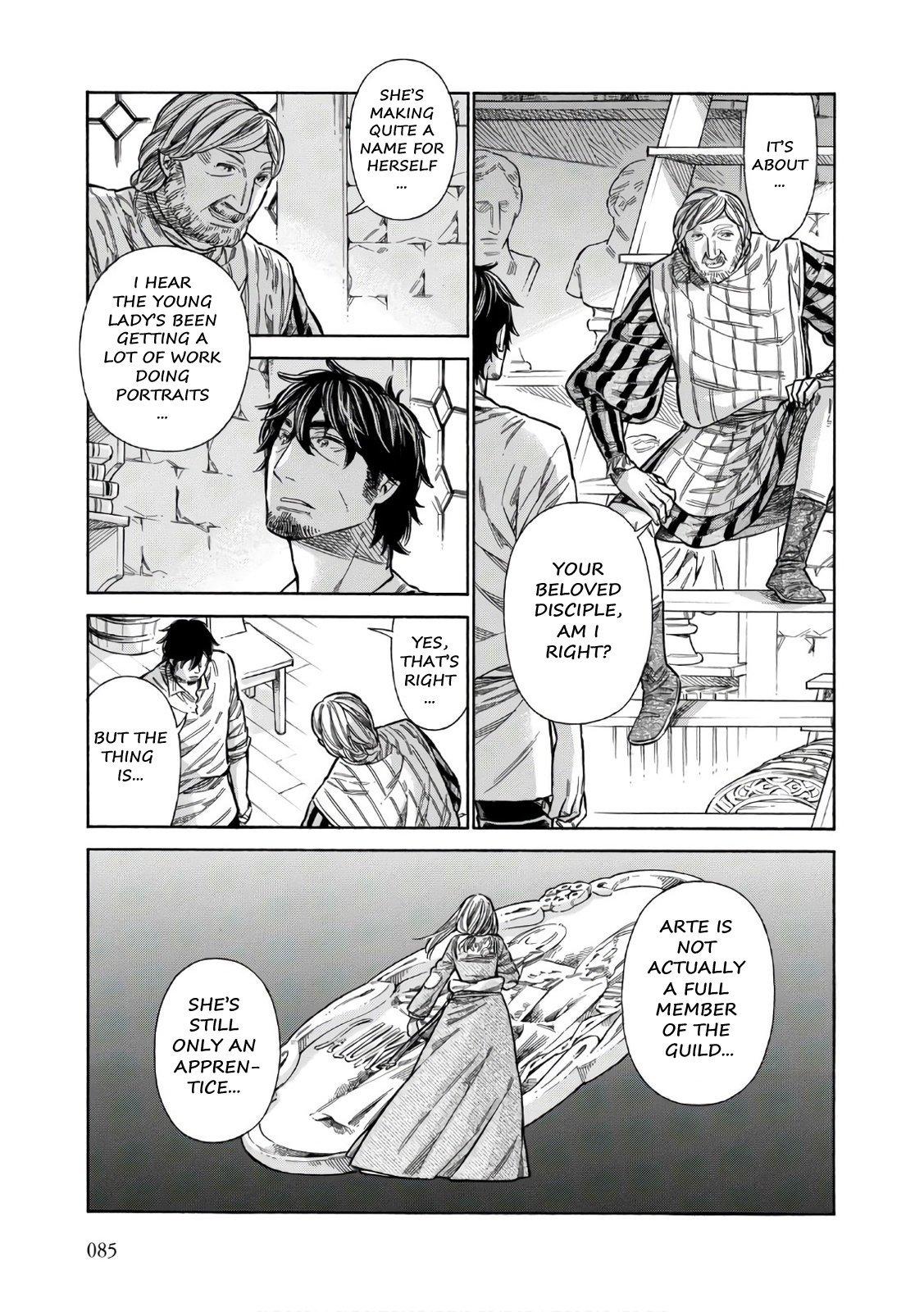 Manga Arte - Chapter 38 Page 20