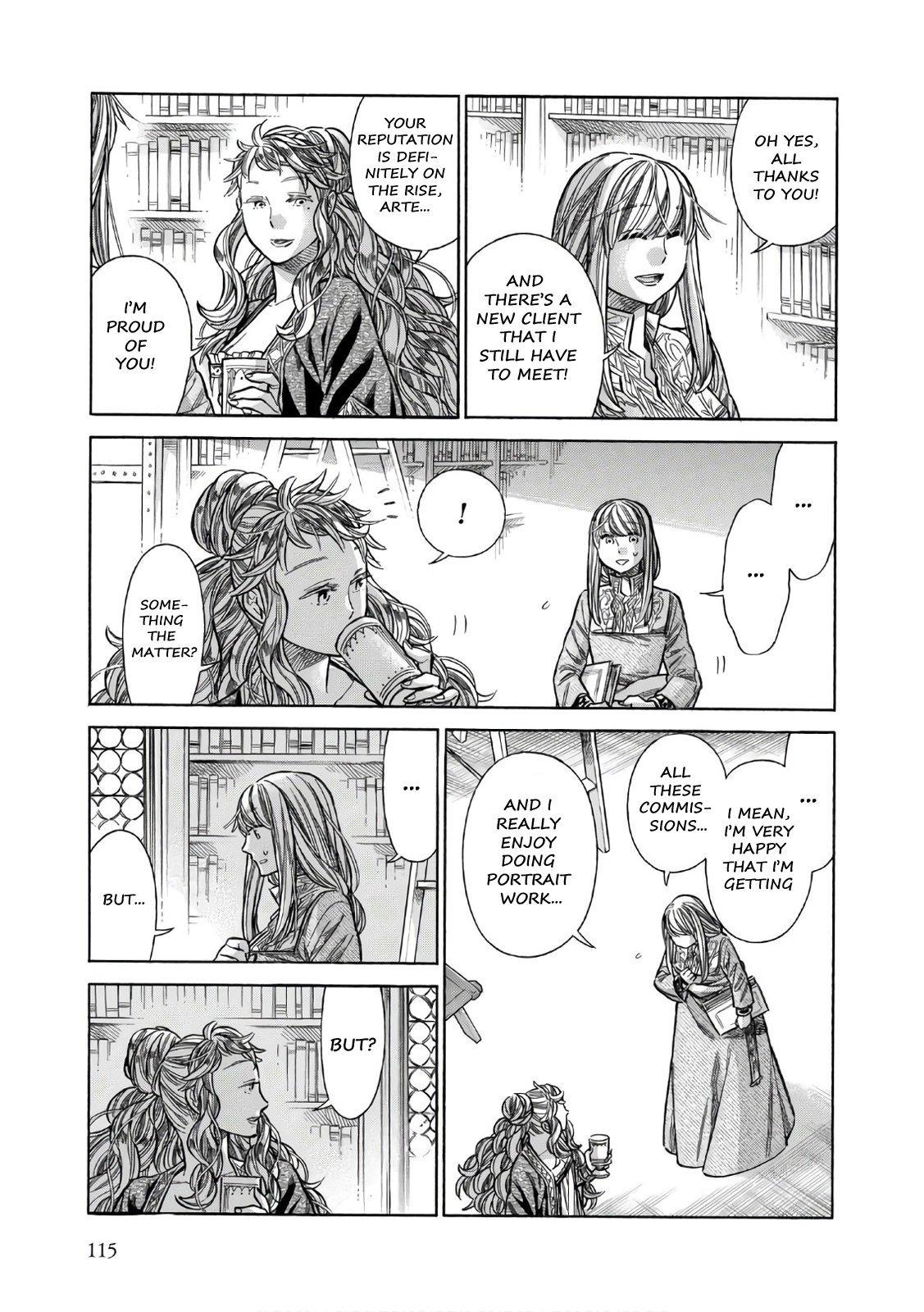 Manga Arte - Chapter 39 Page 10