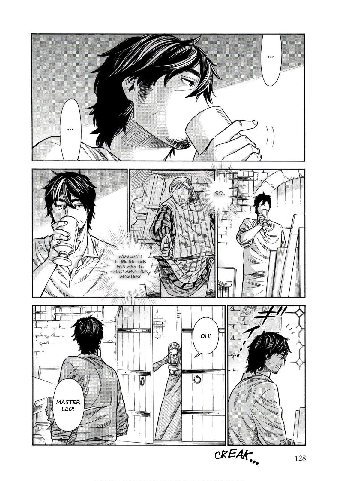 Manga Arte - Chapter 39 Page 23