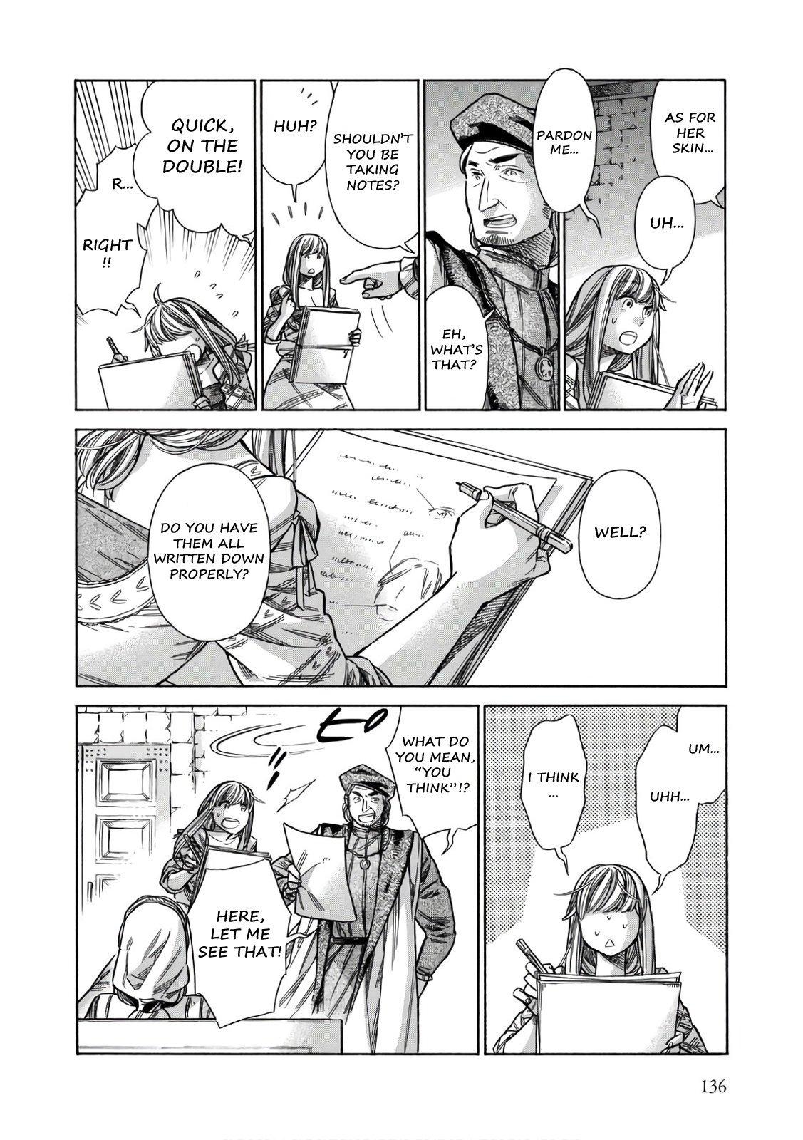 Manga Arte - Chapter 39 Page 31