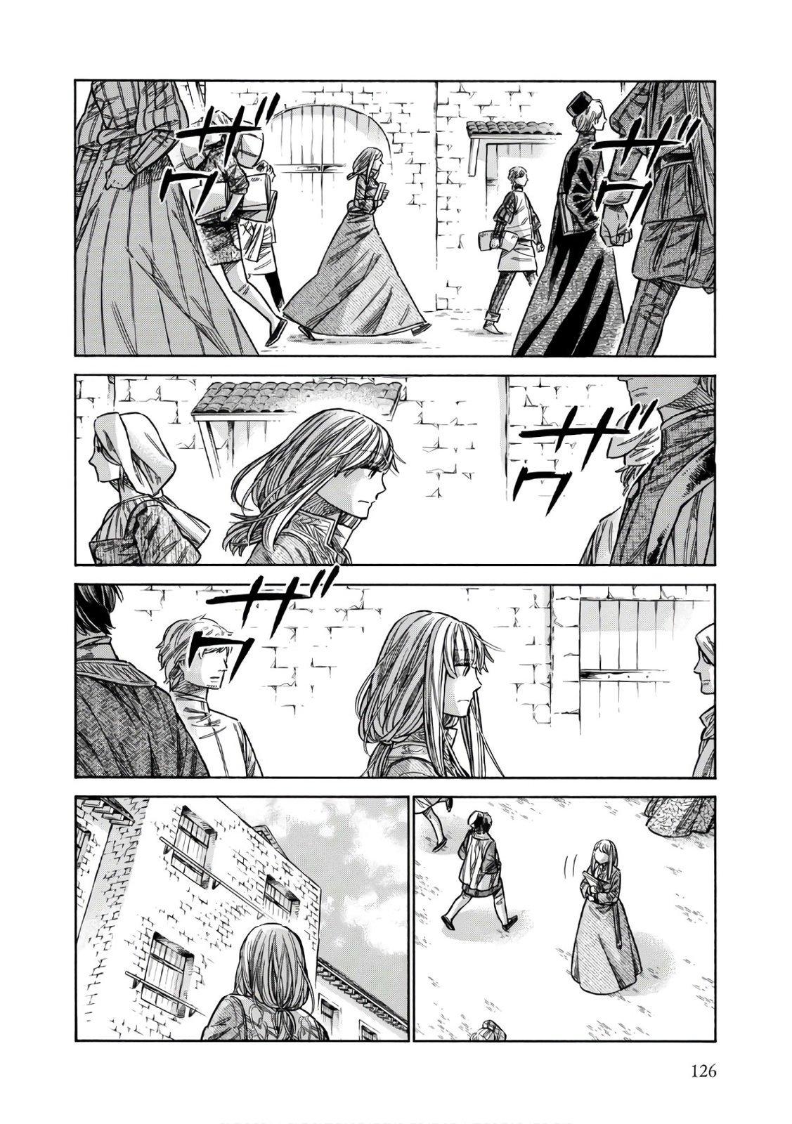 Manga Arte - Chapter 39 Page 21