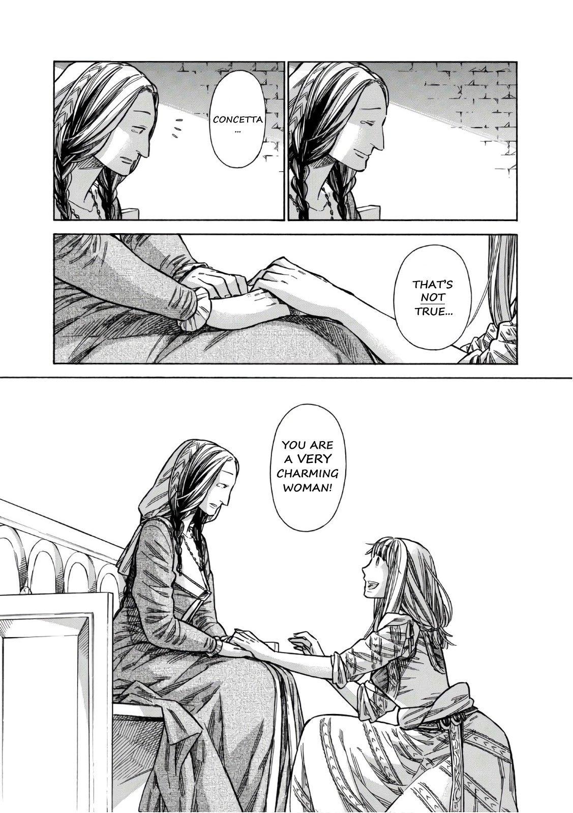Manga Arte - Chapter 39 Page 35