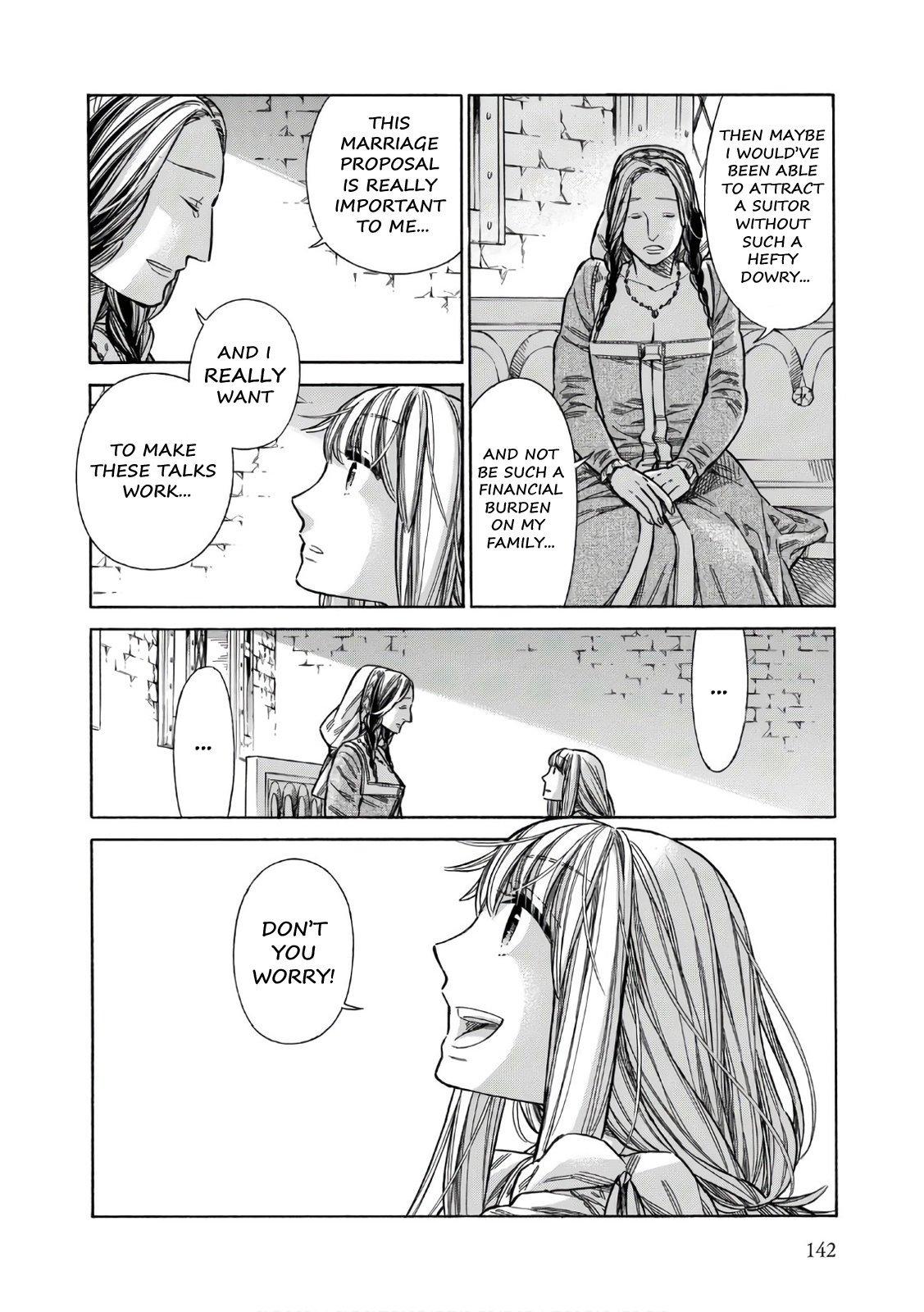Manga Arte - Chapter 39 Page 37