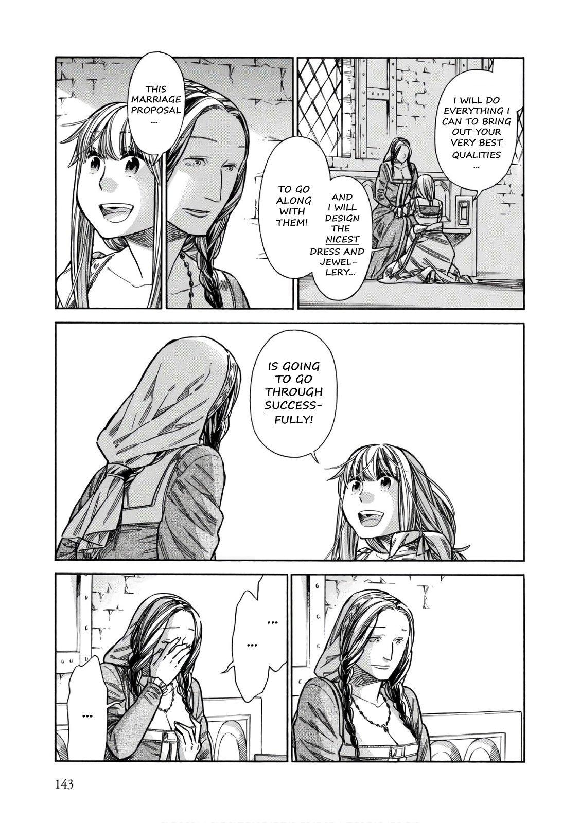 Manga Arte - Chapter 39 Page 38