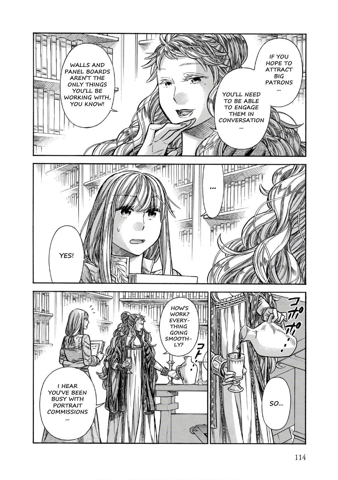 Manga Arte - Chapter 39 Page 9