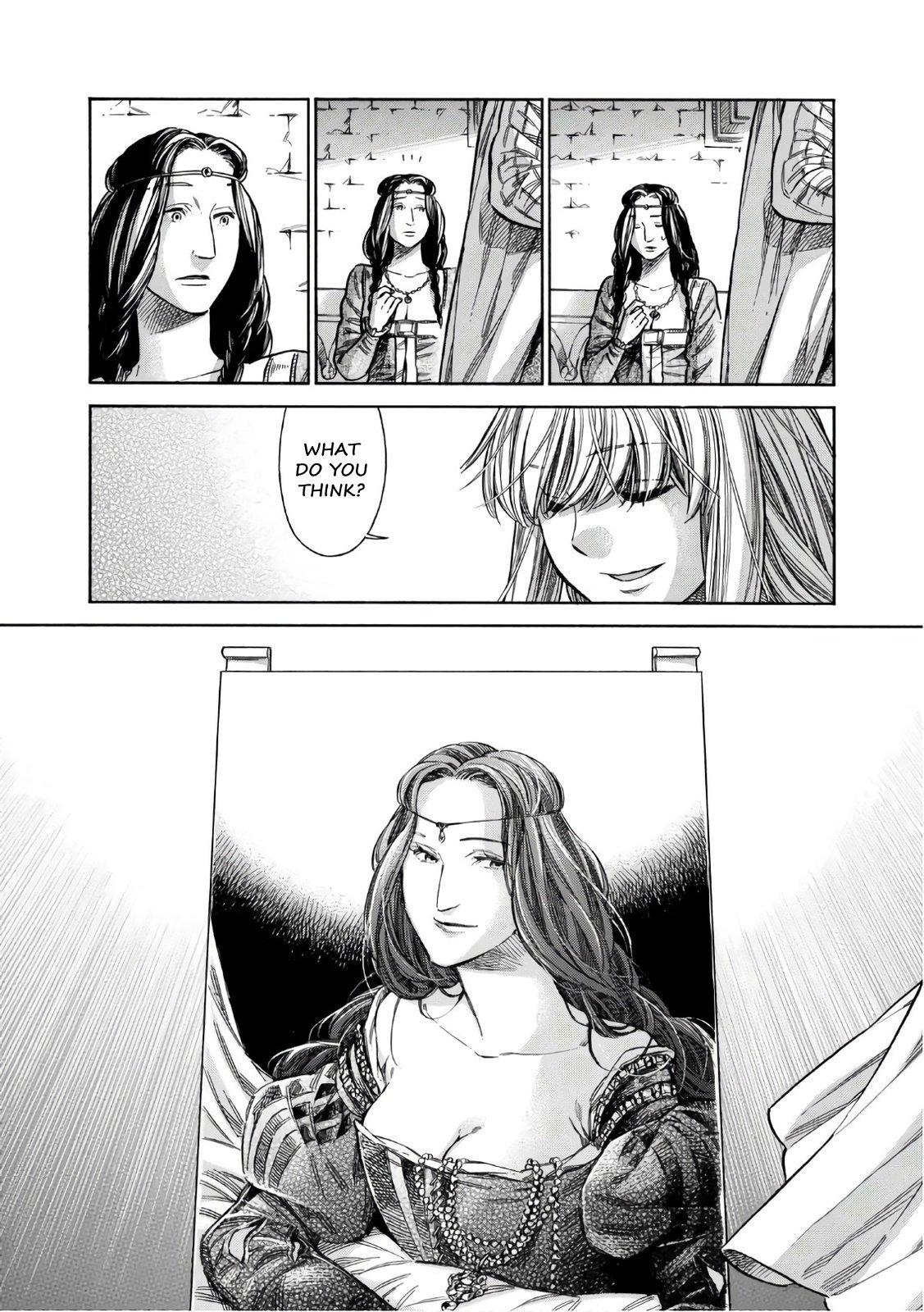Manga Arte - Chapter 40 Page 24