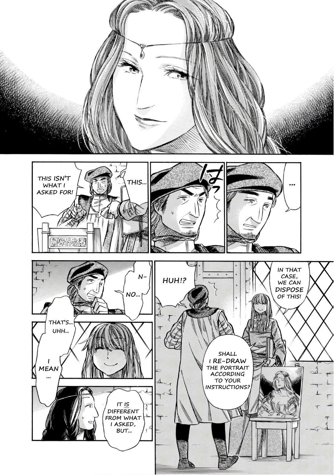 Manga Arte - Chapter 40 Page 25