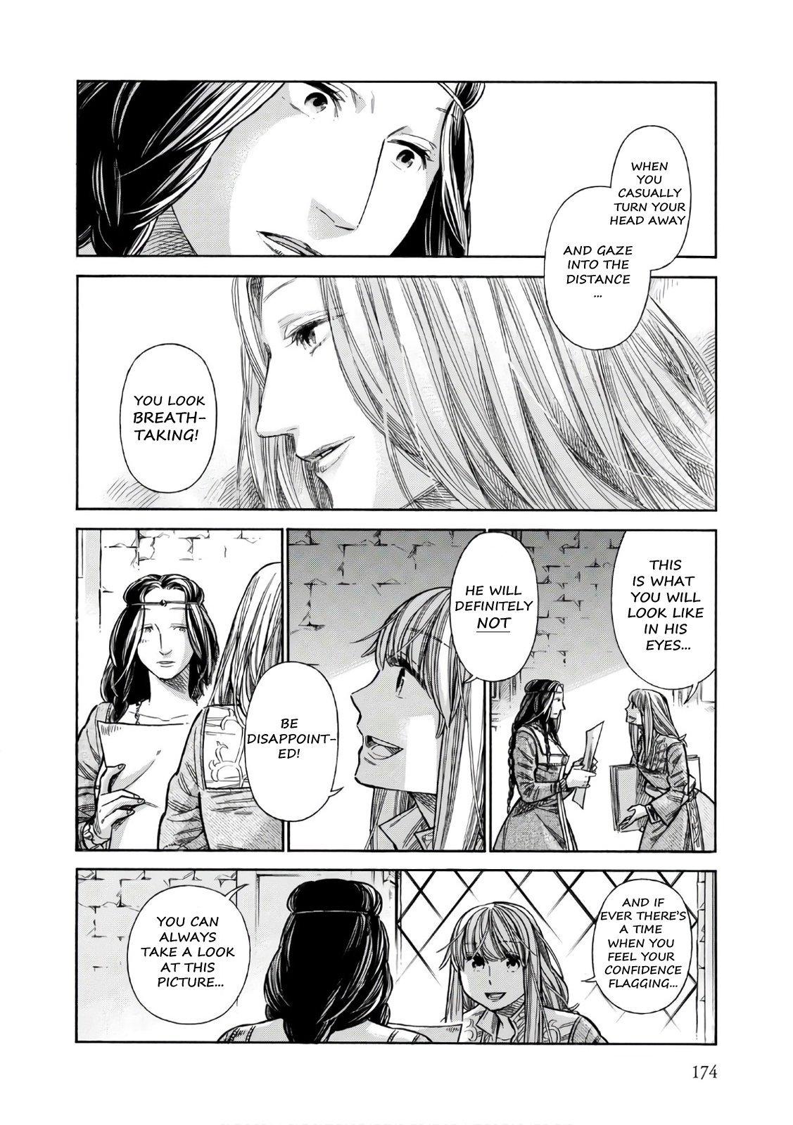 Manga Arte - Chapter 40 Page 29