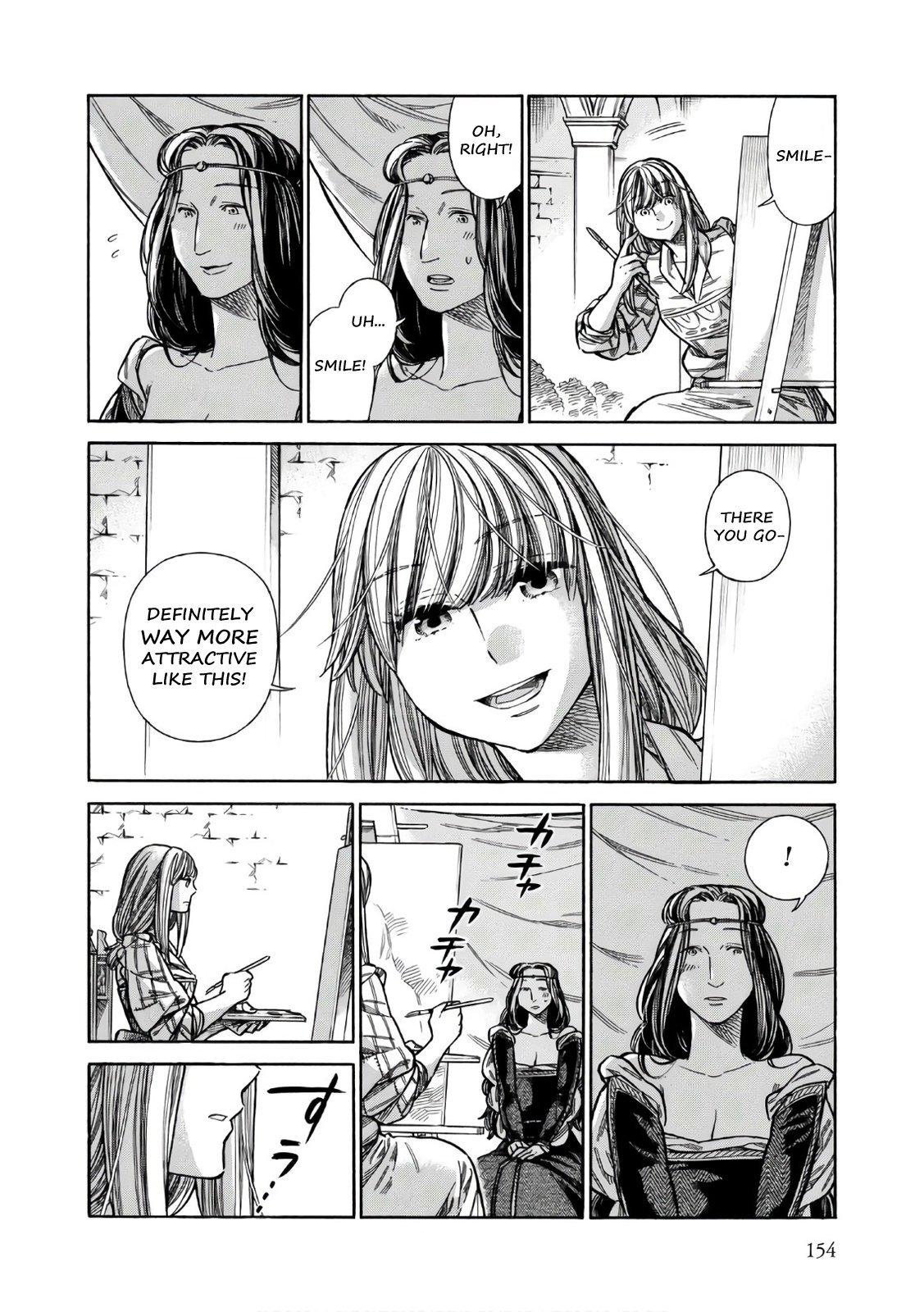 Manga Arte - Chapter 40 Page 9