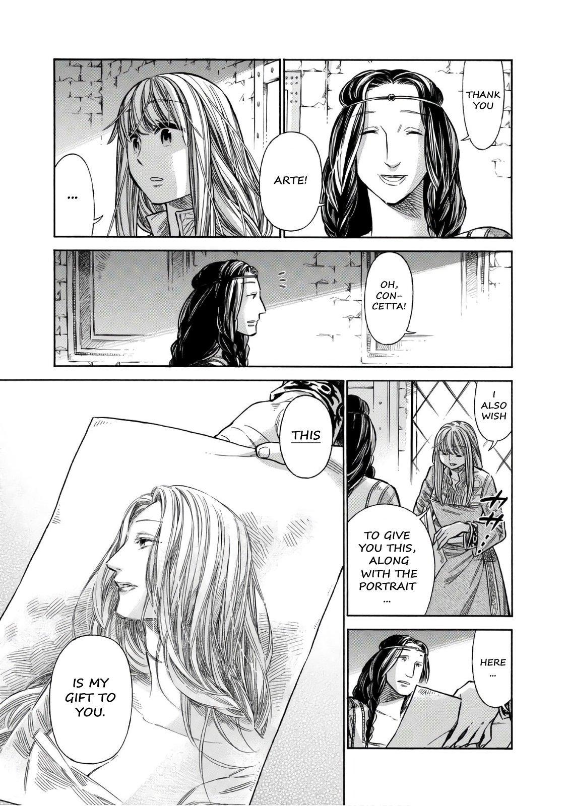 Manga Arte - Chapter 40 Page 28